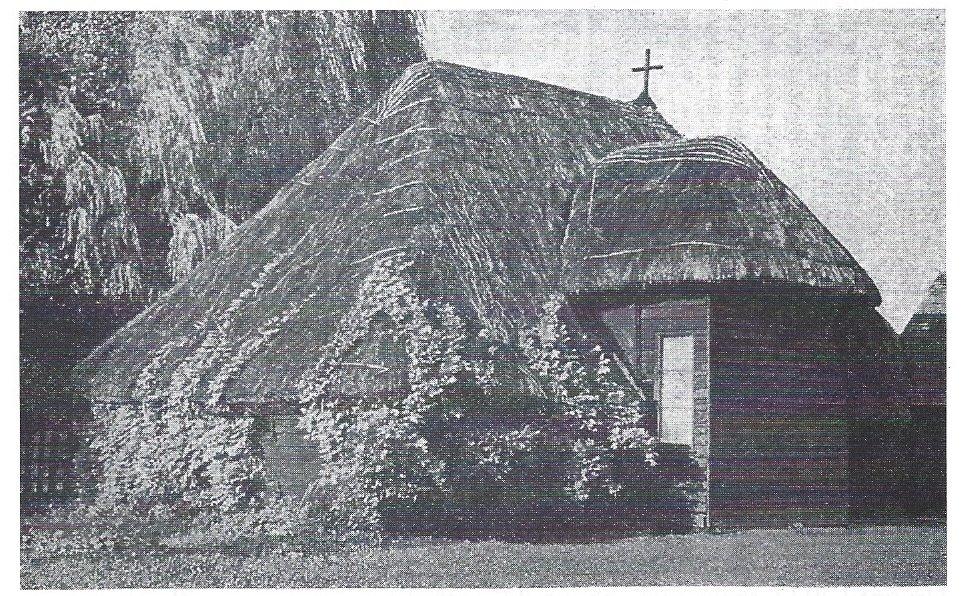 St Francis de Sales 1913